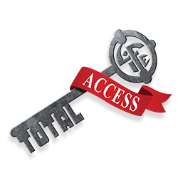 Total Access LIFE Leadership